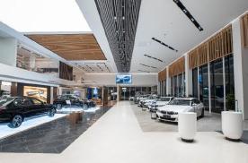入局豪华市场 全新BMW长春奥宝店开业 带来哪些新体验?