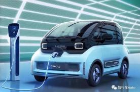 最接近概念车的酷炫车型-宝骏E300