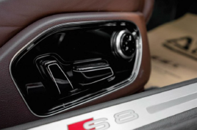顶配奥迪S8售价不到70万 百公里加速4秒 要啥超跑