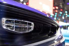 吉利ePro家族齐聚广州车展,这才是你的新能源最优方案