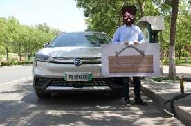 车主说车 | 我为什么会选择广汽新能源Aion LX