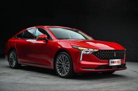 用GT风格打造家轿,全新第三代奔腾B70给出了新选择
