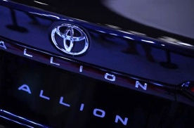 手握卡罗拉和亚洲龙仍不放心?一汽丰田又将推A+级轿车