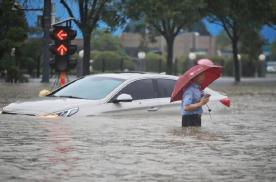 电动汽车真的不怕水吗?