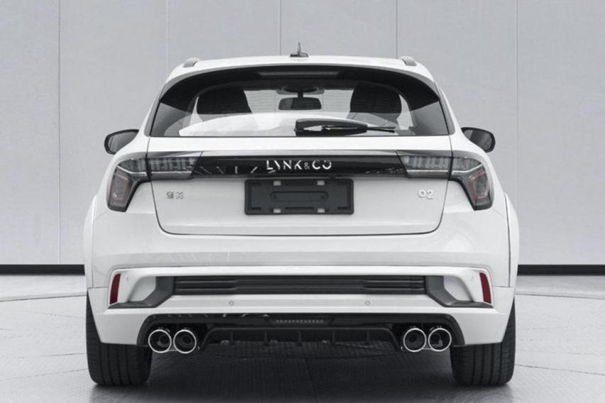 新领克02、途胜L等,即将上市SUV推荐,颜值智能科技都不差