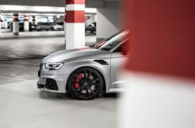 ABT Sportsline再推奥迪 RS 3升级套件