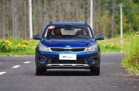 起步价8.69万的韩系两厢车,1.6L自吸很保守,终端有优惠