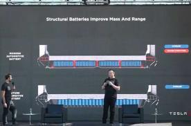 """滑板""""概念""""已过时,电池组结合更有发展,特斯拉再推新平台"""