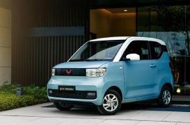 这种电动车很实用,销量也不低,聊聊微型电动车的市场格局