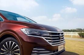 上汽大众首款MPV威然上市售价28.68-39.98万元