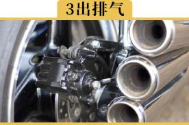 为什么国产车的排气管越做越多