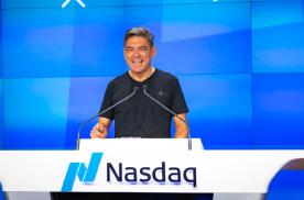 法拉第未来融资10亿挂牌纳斯达克 FF 91将在12个月内交付