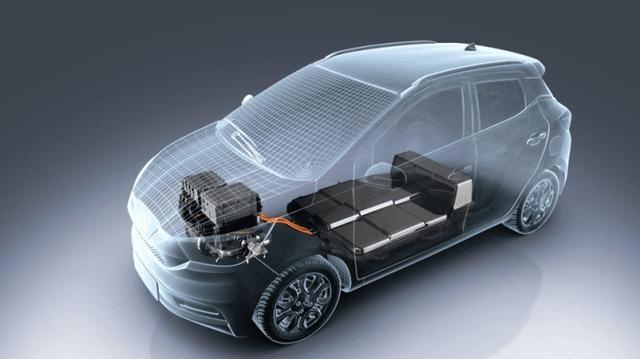 国家电网一次性采购1000台易至EV3,只有精品纯电动车才能生存?