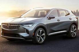 丰田全新SUV长这样,新奇骏搭1.5T发动机,昂科威换代