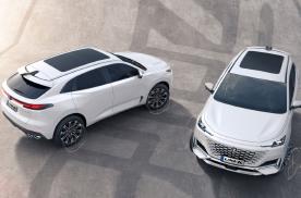 空间媲美本田冠道,长安新旗舰能否成功跻身20万级SUV市场?