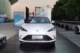 联手华为造好车,极狐阿尔法S正式上市,这才是真的自动驾驶