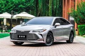 一汽丰田7月销量大涨,完成年销目标56%,亚洲龙潜力迸发