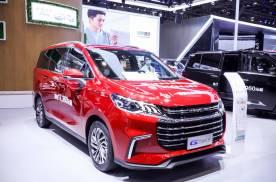 你会因为车身颜色选择一款车吗?看看广州车展这些五颜六色的新车