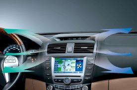 夏季汽车空调使用与保养小窍门