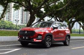 年轻人喜欢什么样的车?分享新宝骏RS-5智能车联网体验感受