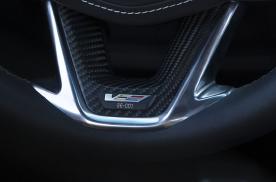 限量供货!2022年凯迪拉克V系列黑翼轿车将于2月1日发布
