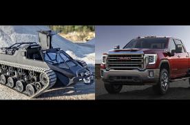 轮式和履带式:哪种驱动方式的车在沙漠里更强