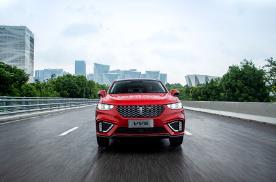 年轻人的第一台豪华SUV! 2021款VV5够格吗?