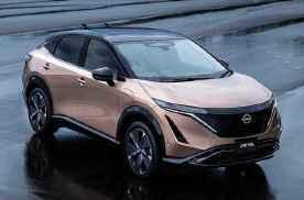 日产首款纯电动跨界SUV明年年内国产上市 续航达610km