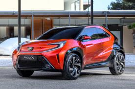 丰田全新概念车来袭,有望明年正式量产,售价多少才合适?
