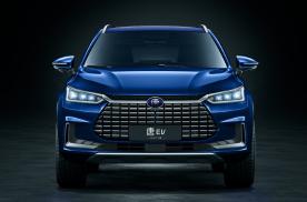 动力/配置均有升级 2021款唐EV新增车型将于12月上市