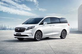 新增智能驾驶辅助 别克GL8 ES陆尊新车型上市 售41.9