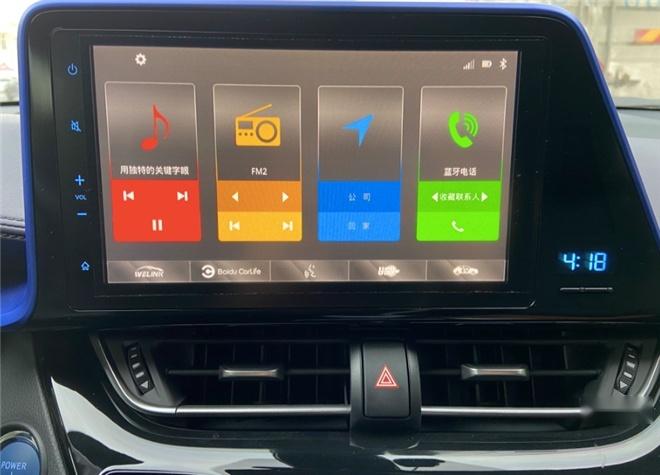 新知达人, 深度试驾广汽丰田C-HR EV,年轻人喜欢的品质它都有!