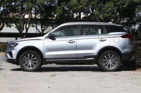 家用车终究是SUV实用,这三款车能爬坡越岭,油耗低还耐用