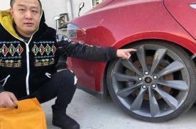 特斯拉召回原因是中国驾驶员操作不当?开特斯拉还需要看说明书