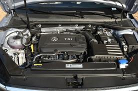 大众第五代EA888发动机:告别燃油的圆舞曲?