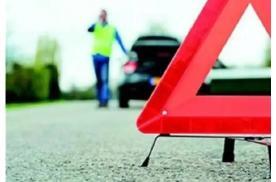 过年开车回家遇事故怎么办?按这六步走保证不吃亏!
