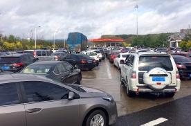 给春运添堵了,多起新能源汽车高速上电量不足抛锚,导致路面拥堵