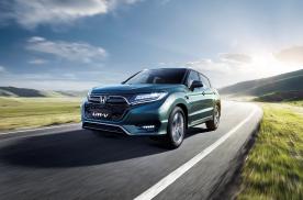 定义高品位旗舰SUV 售24.68万元起全新UR-V正式上市