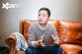 """大搜车姚军红荣膺""""2020浙商年度创新人物"""""""