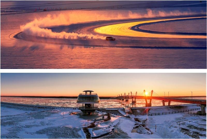 热血喷张在即,2021(首届)皮卡冰雪驾控体验营四大必看点