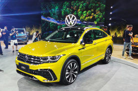 蓉城体验全系SUV,大众汽车未来将在华推出至少六款新品!