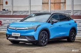 或是自主性能SUV代表作 新出行试驾广汽新能源Aion LX