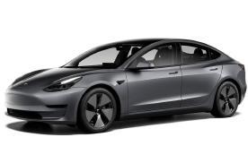 降价不停?特斯拉Model 3又来搅局