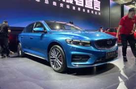 吉利星瑞、星途VX领衔,北京车展这些国产首发新车太撩人了