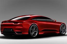 路虎捷豹确定推出纯电动车,捷豹将视特斯拉Model S为对手