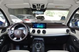 VV6的车内生命体征监测技术,专治家长的各种粗心