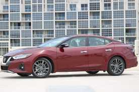 车型阵容大变,Maxima或改纯电,日产美国将调整旗下车型