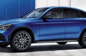 奔驰新款轿跑SUV,搭配AMG-Line,售价59.88万元