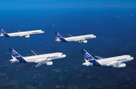 五一归来盼端午,教你一眼分辨客机型号(A320篇)