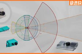 零部件供应大厂麦格纳,发布全新驾驶辅助系统